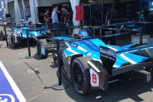 FIA Formula E Opportunities