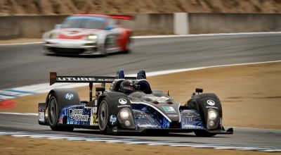 Real Life Motorsports Success Tips from a Driver Racing in ALMS, Daytona, Rolex, and More