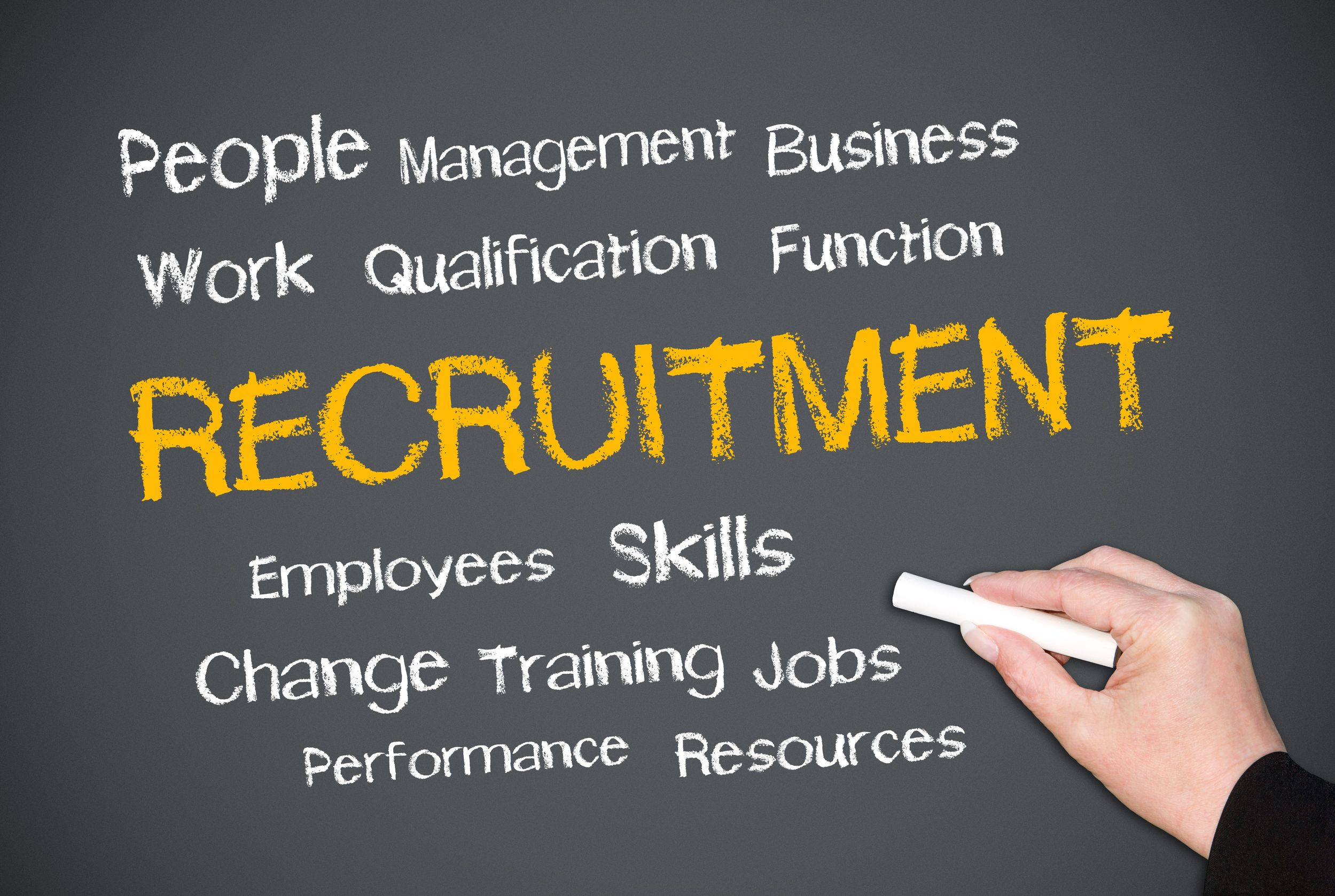 a day in the life of a recruiter 1st choice recruitment