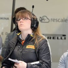 From Cranfield University to the F1™ Pit Lane